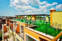 Apartmán  3-кк Slunečné pobřeží